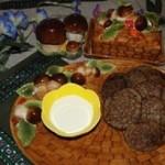 Грибные оладушки » Неощутимые «