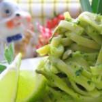 Макароны «Зеленая Фантазия»