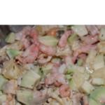 Возбуждающий салат для любимой